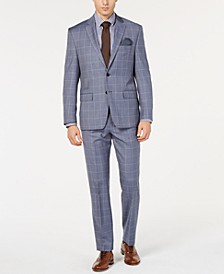 Windowpane UltraFlex Classic-Fit Suit Separates