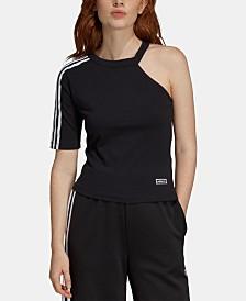 adidas Originals One-Sleeve T-Shirt