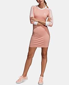 adidas Originals Adicolor 3-Stripe Dress