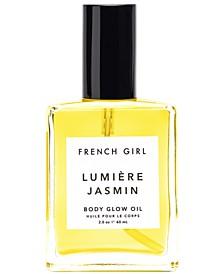 Lumière Jasmin Body Glow Oil, 2-oz.