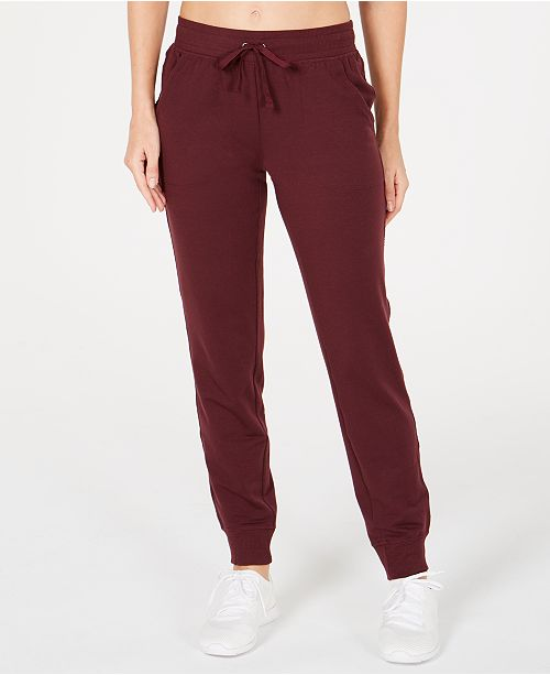 Ankle Joggers, Created for Macy's