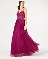 Semi Formal Dresses  Shop Semi Formal Dresses - Macy s 035ad3ecf2d7