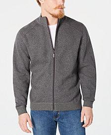 Tommy Bahama Men's Flip Side Full-Zip Reversible Jacket, Created for Macy's
