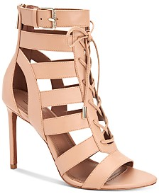 BCBGMAXAZRIA Ebony Dress Sandals