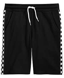 Big Boys Race Shorts