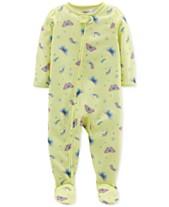 0595fee13 Pajamas Carter s Baby Clothes - Macy s