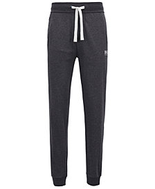 BOSS Men's Cotton Sweatpants