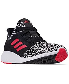 adidas Women's Edge Lux CasualSneakers from Finish Line