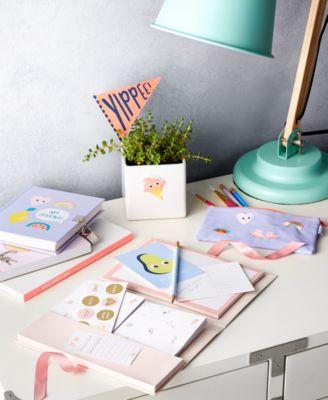 A5 Feature Notebook: Cute