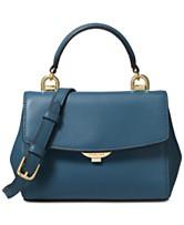 44f9e8b3a4b9 Clearance Closeout Michael Kors Handbags - Macy s