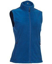 EMS® Women's Classic 200 Quick-Dry Temperature-Regulating Fleece Vest