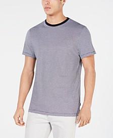 Men's Feeder Striped Pima Cotton T-Shirt