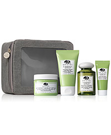 Origins 5-Pc. Protect, Defend & Hydrate Set