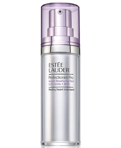 Estee Lauder Perfectionist Pro Instant Resurfacing Peel, 1.6-oz.