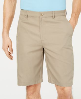 "Image of Attack Life by Greg Norman Men's Core 10"" Classic-Fit Shorts, Created for Macy's"