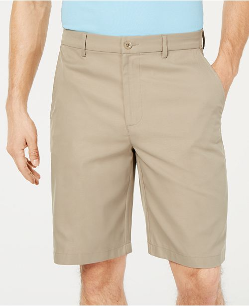 "Greg Norman Men's Core 10"" Classic-Fit Shorts, Created for Macy's"