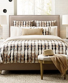 Home Flat Iron Bedding Collection