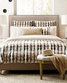 Rachael Ray Home Flat Iron Queen Comforter Set