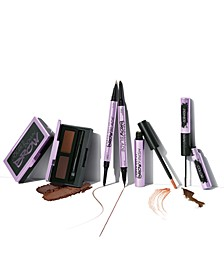 Street Style Brow Collection