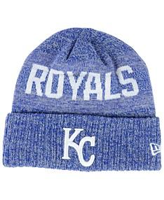 a7c9d9b0 Royals Hats - Macy's
