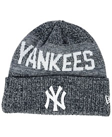 New Era New York Yankees Crisp Color Cuff Knit Hat