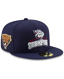 New Era Lehigh Valley IronPigs League Patch 59FIFTY-FITTED Cap