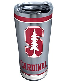 Stanford Cardinal 20oz Tradition Stainless Steel Tumbler