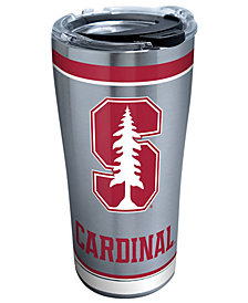 Tervis Tumbler Stanford Cardinal 20oz Tradition Stainless Steel Tumbler