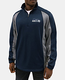 G-III Sports Men's Seattle Seahawks Audible Player Lightweight Jacket
