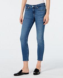 Calvin Klein Jeans CKJ 011 Skinny Ankle Jeans
