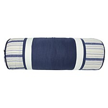 Leland Neckroll Decorative Pillow