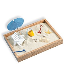 Executive Deluxe Sandbox - A Day at the Beach