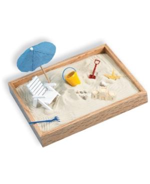 Executive Deluxe Sandbox - A Day at the Beach