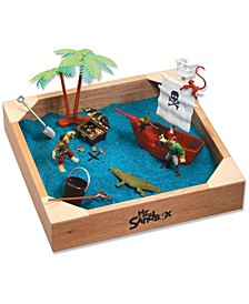 My Little Sandbox - Pirates Ahoy!