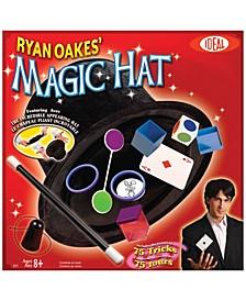 Ryan Oakes' Spectacular Magic Hat