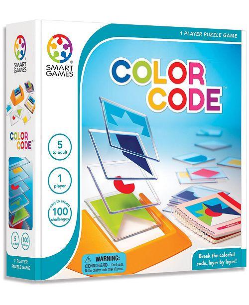 Crayola Color Code