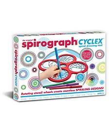 Classic Cyclex Spiral Drawing Art Tool Kit
