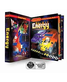 ScienceWiz Energy Kit