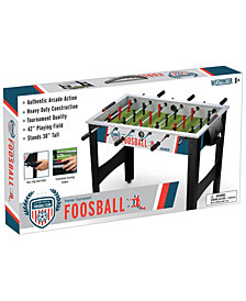 "42"" Premier Tournament Foosball Table"