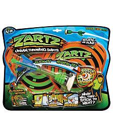Zartz Urban Throwing Darts Fun Pack