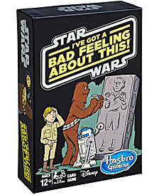 Star Wars - I've Got a Bad Feeling About This! Card Game