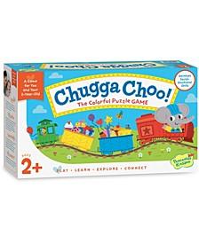 Chugga Choo! Puzzle Game