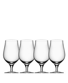 Beer Taster Glasses, Set of 4