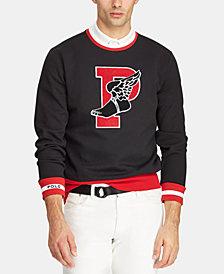 Polo Ralph Lauren Men's P-Wing Graphic Sweatshirt