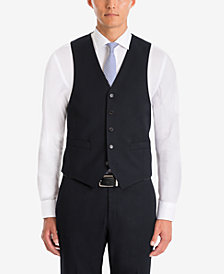Lauren Ralph Lauren Men's UltraFlex Classic-Fit Wool Vest