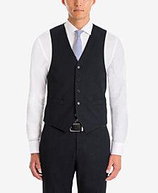 Lauren Ralph Lauren Men's UltraFlex Classic-Fit Wool Vest