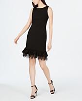 2e4e3a6c81 Calvin Klein Dresses for Women - Macy s