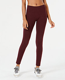 Ideology Stretch Active Leggings, Created for Macy's