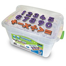 Touchtronic Number Kit 3 Learning Games and 160 Mathematic Pieces for iPad