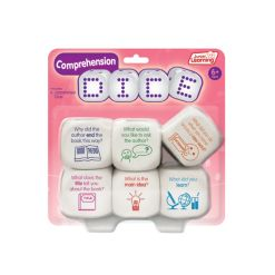 Junior Learning Comprehension Dice Educational Learning Game